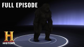 MonsterQuest: CHILLING SNOWBEAST PREYS ON LOCALS (S3, E6)   Full Episode   History