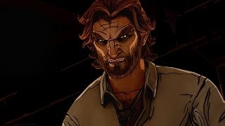 The Wolf Among Us Episode 3: A Crooked Mile Review