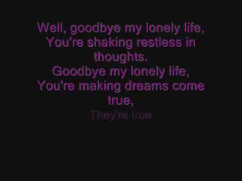 Goodbye - Rufio [lyrics]