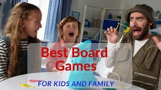 8 Best Amazon Board Games For Kids And Family