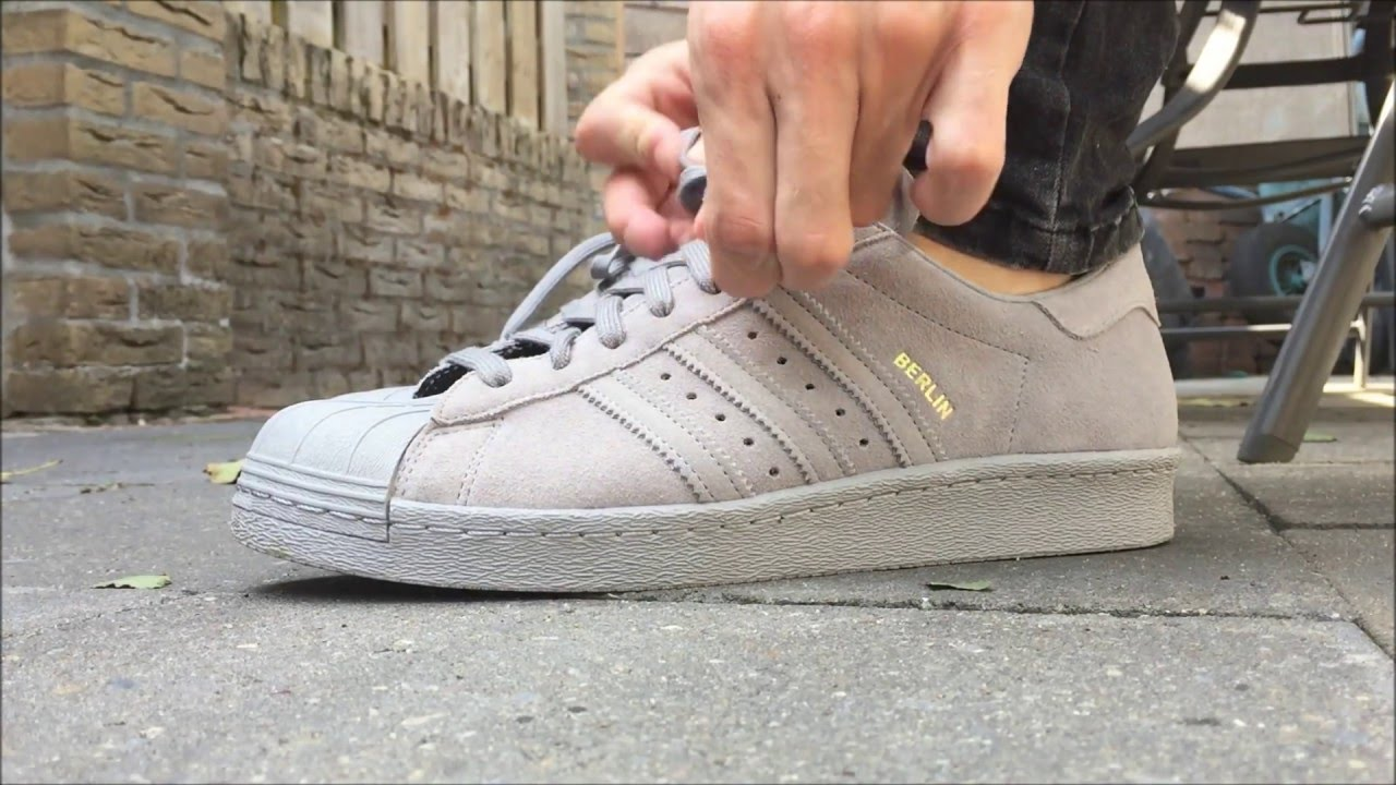 adidas superstar berlin shoes