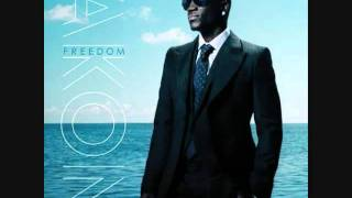 YouTube   Akon   Freedom   I m So Paid Ft Lil Wayne & Young Jeezy