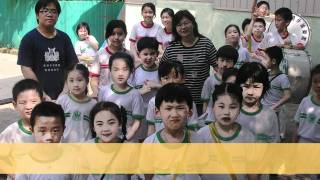 鳳溪第一小學 2010﹣2011罼業歌 朗師頌