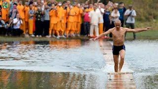 Monk দের ১০ টি অসাধারণ সুপারপাওয়ার || 10 Superpowers Monks Have in Real Life