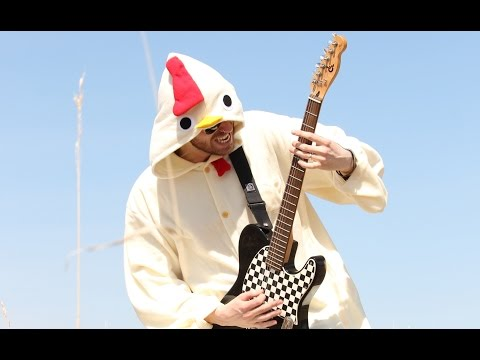 The Heavy Metal CHICKEN DANCE