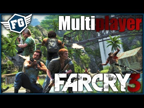 PŘÍPRAVA NA NEW DAWN - Far Cry 3 Multiplayer thumbnail