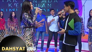 Lagu romantis Afgan Feat  Raisa