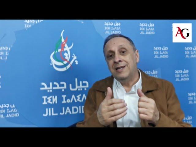 وثائقي من إعداد -'l'avant garde Algérie'- يوثق فيه سفيان جيلالي شهاداته