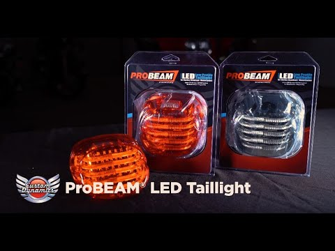 ProBEAM® LED Tail Light for Harley-Davidson® Motorycles