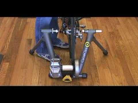 elite crono fluid elastogel turbo trainer instructions