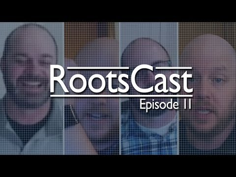 RootsCast, Ep 11: Nexus 5 Review, Political Twitter, Social Media Lobbying