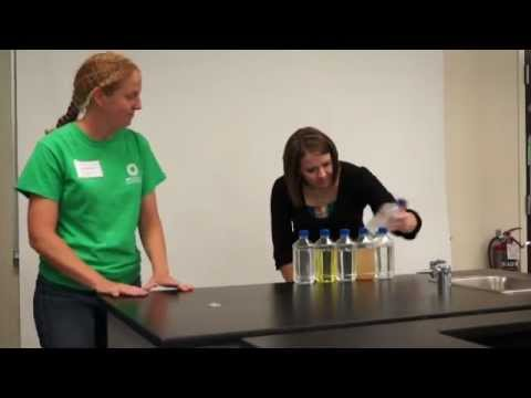 What Is Water Quality?