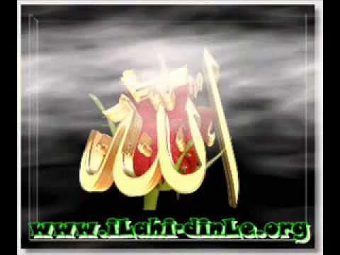 Hasan Dursun - oLaydım ilahi 2011 yeni massallah cok güzel