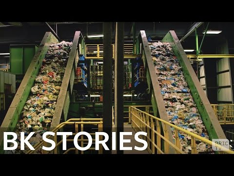 Ever Wondered How Brooklyn Handles All Of It's Recycling? | BK Stories