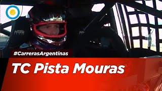 Automovilismo | TC Mouras | 09 - 06-2019
