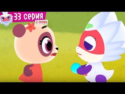 Дракоша Тоша - Страна придирок! - мультфильм для детей