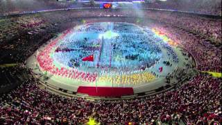 "Official London 2012 NBC Olympic Games Theme & Trailer | ""This Dream"" by ísland"