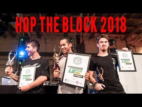 Hop The Block 2018 | Luke Stones