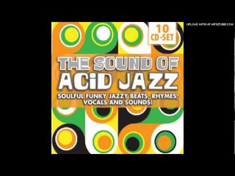 Money Mad (Featuring Roy Ayers) The Soul Society