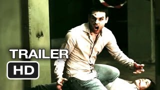 Decay Official Trailer 1 (2012) - Zombie Movie HD