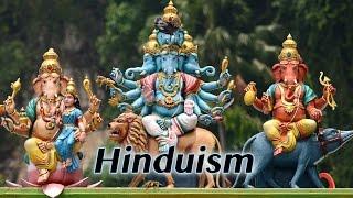 Minute Faith - Hinduism
