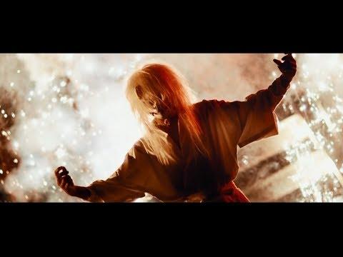 THE CHERRY COKE$「火華~HIBANA~」MV(2019年10月9日発売)