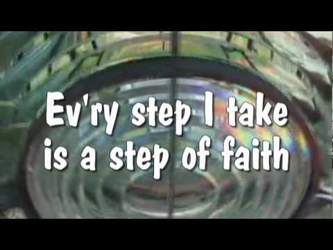 I Walk by Faith - Maranatha Praise Band