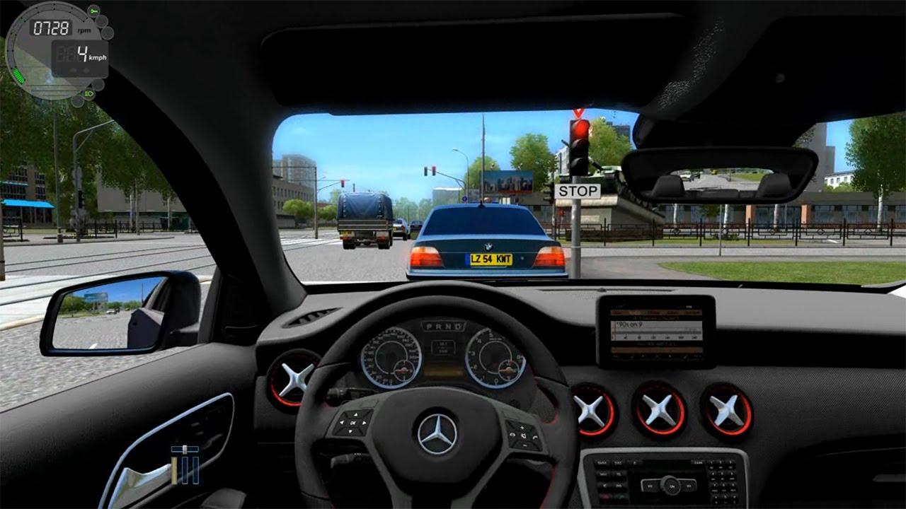 City Car Driving Audi S