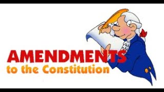 Bloodless Revolution - Constitutional Amendments & Conventions - Save Our Republic #51