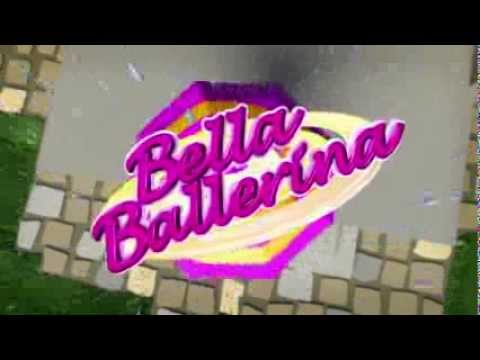 Bella Ballerina by SKECHERS Commercial.mp4