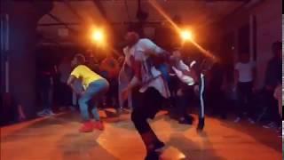 RAYE , Mr. Eazi - DECLINE (Dance)