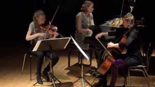 Levande Musik Festival - Göteborg - Part 2 HD - Ensemble Aleph & Curious Chamber Players