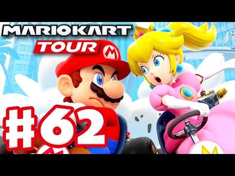Multiplayer Now Live! - Mario Kart Tour - Gameplay Part 62 (iOS)