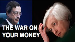 2017 Bank Bail-ins, Financial Crisis - Whats next? The war on your money