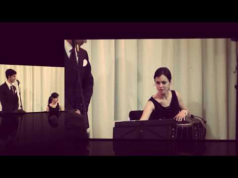 Noche Argentina @Aino Ackte Chamber Festival  Helsinki  first set