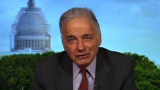 "Ralph Nader on Bernie Sanders, the TPP ""Corporate Coup d'Etat"" & Writing to the White House"