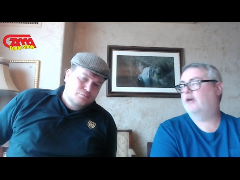 Live from the GAMA Trade Show! - Justin Jacobson from Restoration Games