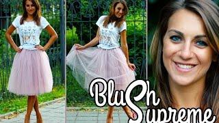 OOTD Юбка Керри из Секса в большом городе | BlushSupreme
