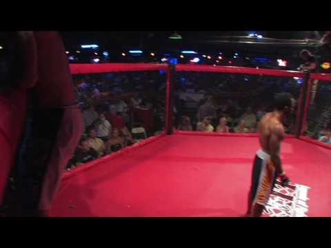LFC 32 - Mike Glenn vs Zach Jenkins (Full Fight) 720p HD