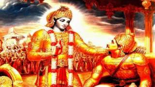 BHAGAVAD-GITA - CHAPTER 02 - SANSKRIT BY ANURADHA PAUDWAL (AUDIO & SUBTITLES)