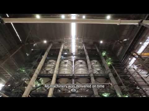 Isgec Sugar Plants Film