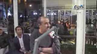 Invité du jour - Said Naciri - Imad F'Limousine