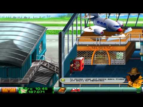 Walkthrough Airline Tycoon First Class Misja 6 Bankructwo