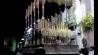 Pozoblanco ensayo de la Amargura 2009