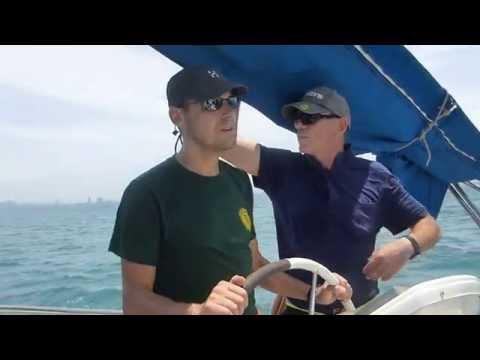 Sailing course (Sail Quest)
