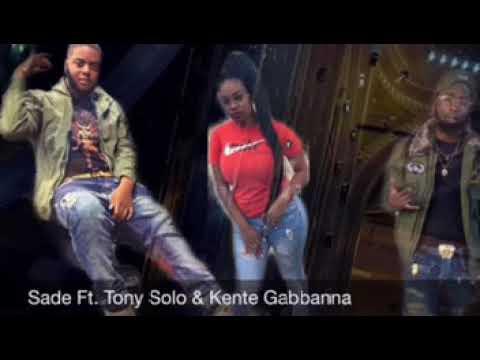 Sade - Reverie Ft Kente Gabbana & Tony Solo