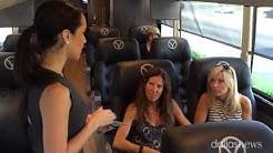 Vonlane/Luxury Commuter Bus