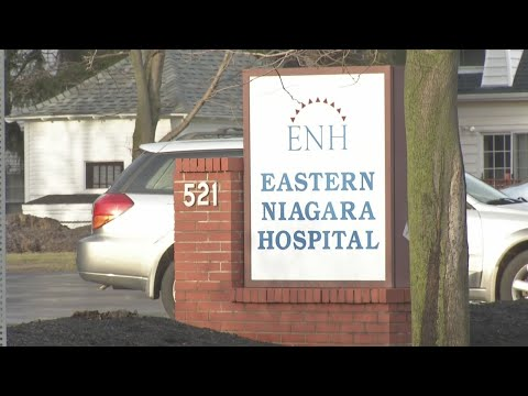 Patient sues Eastern Niagara Hospital and former employee for negligence