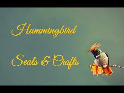 Hummingbird - Seals & Crofts [With lyrics]
