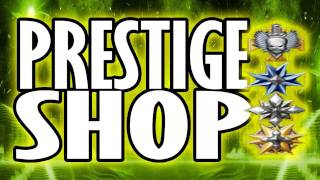 MW3 Prestige Shop Talk: Best Options, Strategies, etc (Modern Warfare 3)